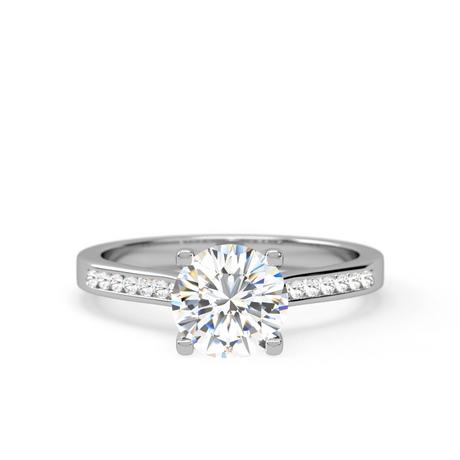 James Enement Rings | Engagement Rings From Samara James